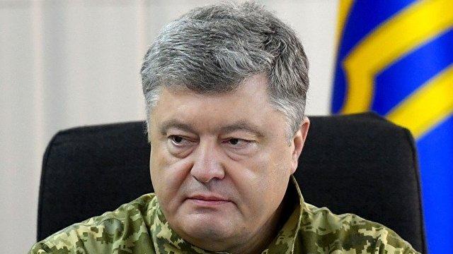 в Донбассе