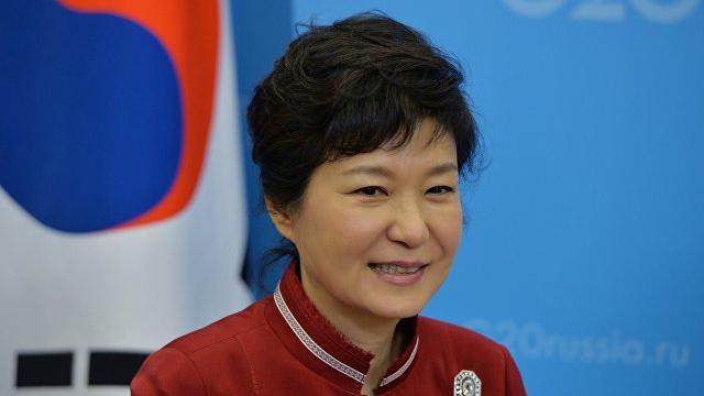 Пак Кын Хе