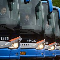 Более 760 новых автобусов