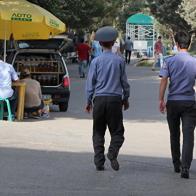 Таджикистане