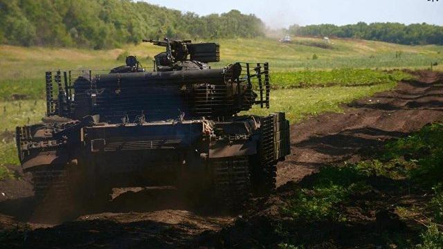 танков