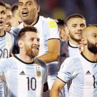 аргентинской