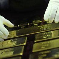 запасы золота