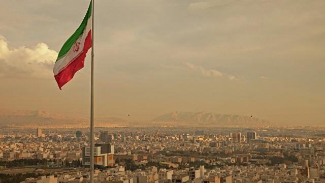 Ирана