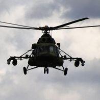 вертолёта