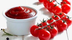 кетчупа