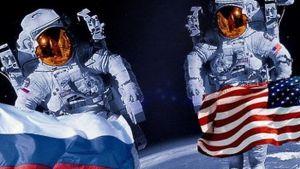 астронавтов