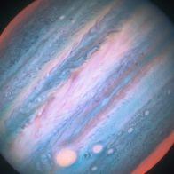 Юпитере
