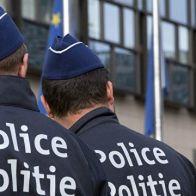 полицейского