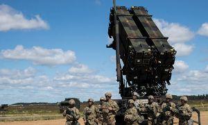 противовоздушной обороны