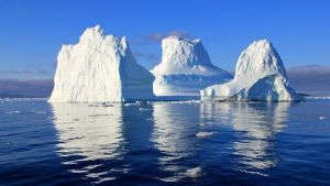 айсберга
