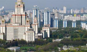 14 российских вузов