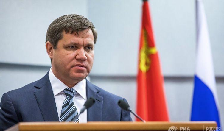 мэр Владивостока