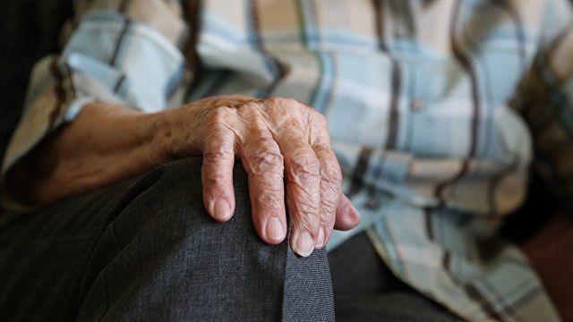 престарелых