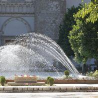 Национальный музей Дамаска