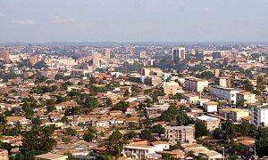 Камеруне