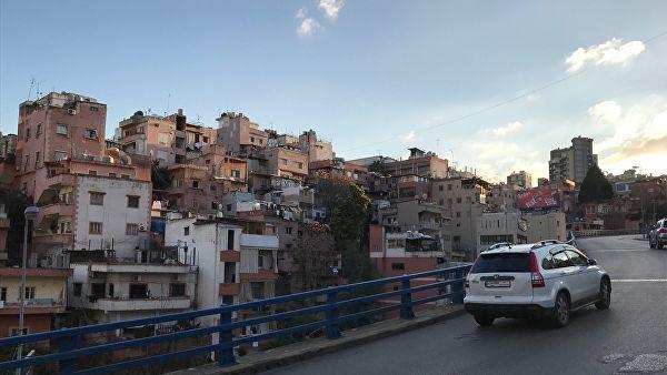 Ливане