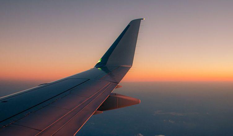 чартерная авиакомпания