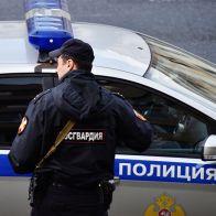 Российским полицейским