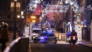 Страсбурге
