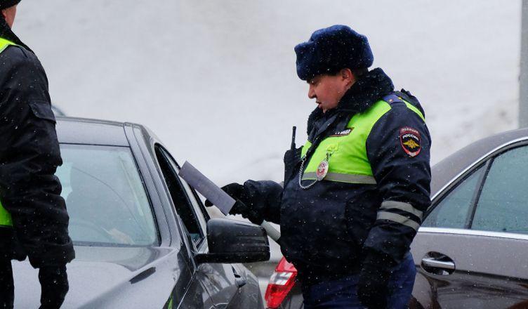 Московский таксист