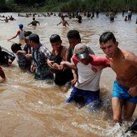 ребенка-мигранта