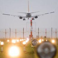 Аэропорт Ганновера