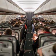 пассажиров