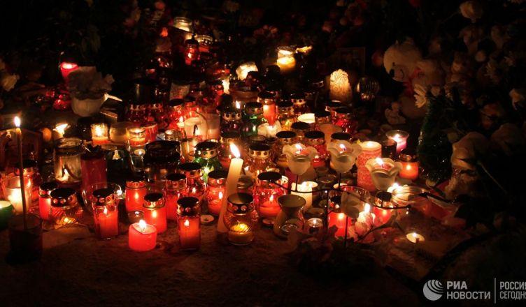 увековечат на мемориале