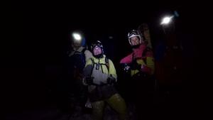 лыжников