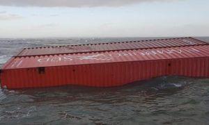 контейнеров