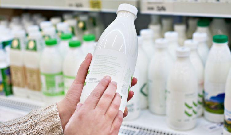 молочного жира
