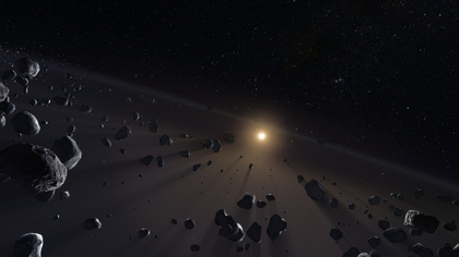 орбиты
