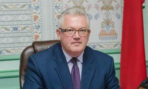 Министру образования
