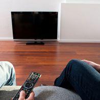 телевизора