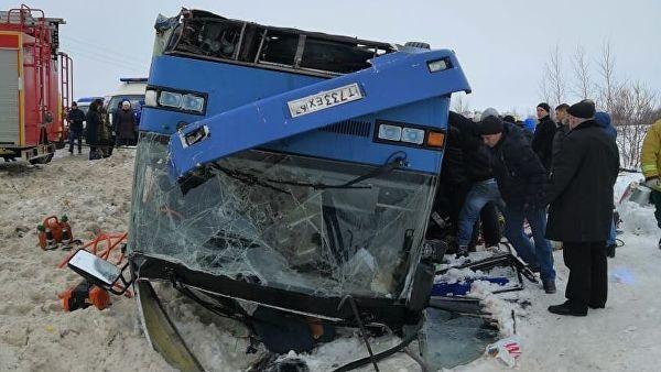 автобуса