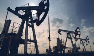 добычи нефти