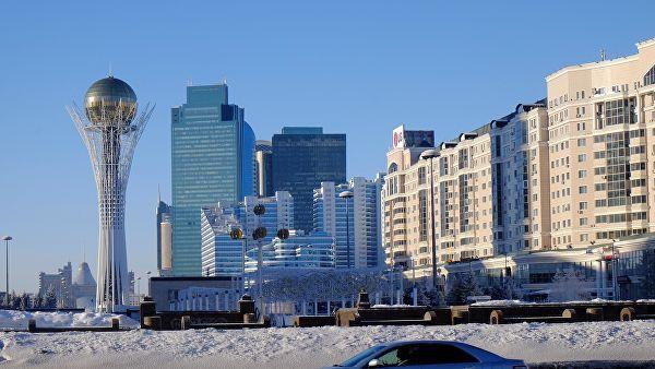 Казахстана