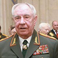 обороны СССР