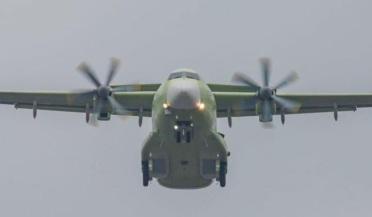 испытательный полёт