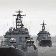 кораблей