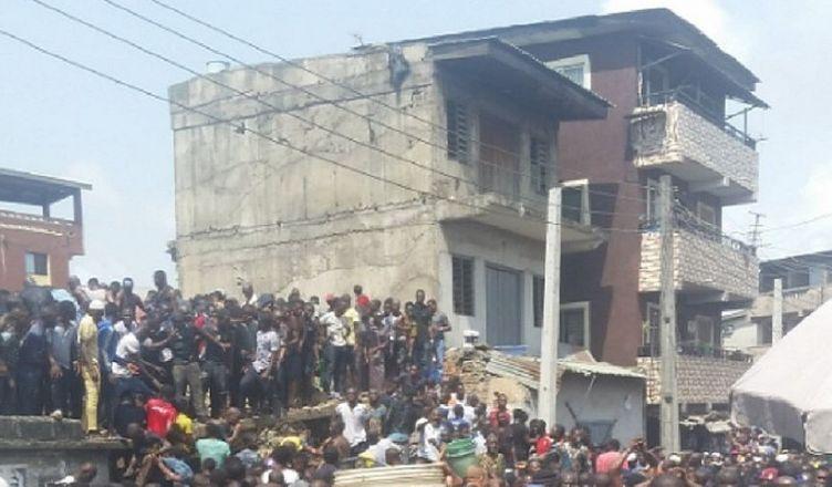 Нигерии