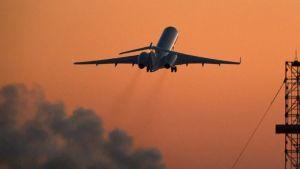 авиакатастрофах