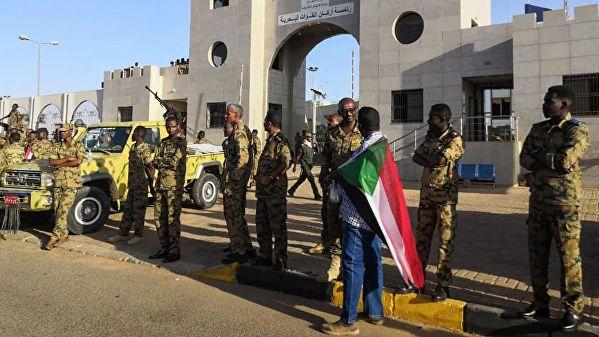 Судане