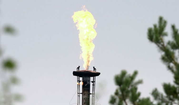 российской нефти