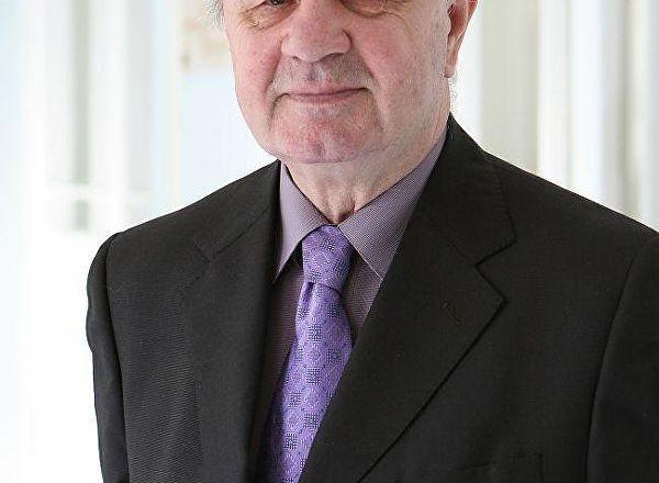 Виктор Сумеркин