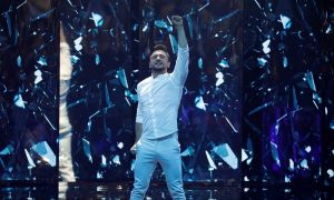В финал Евровидения