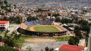 Мадагаскара