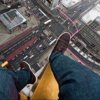 150-метровой высоты
