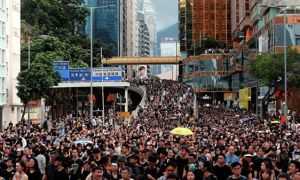 Гонконге